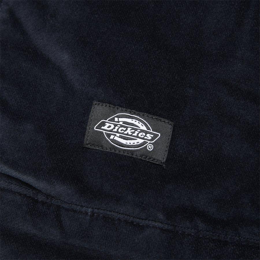 GARRISON 07-200355 - Jackets - Regular - DARK NAVY - 3